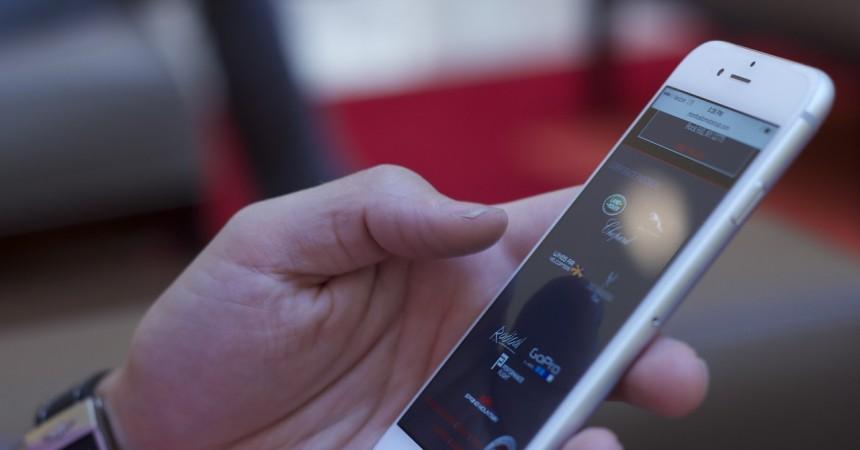 Po co firmie aplikacje mobilne?