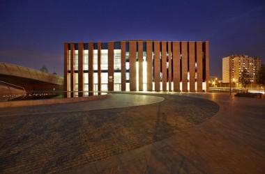 NOSPR – architektoniczny i technologiczny majstersztyk
