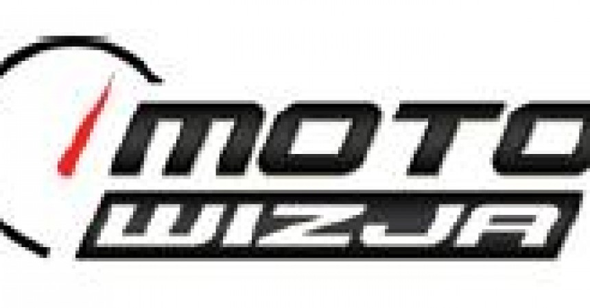 Motovblog w Motowizji od 08 stycznia!