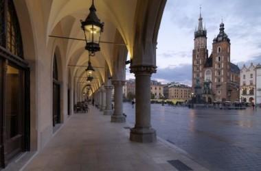 Kraków – najlepsze miasto dla obcokrajowców?