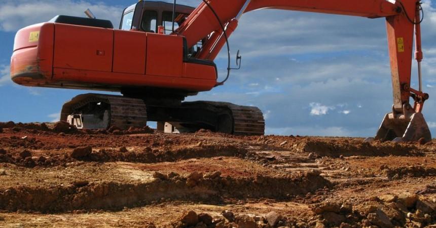 Rodzaje maszyn budowlanych używanych w Europie i kraju?