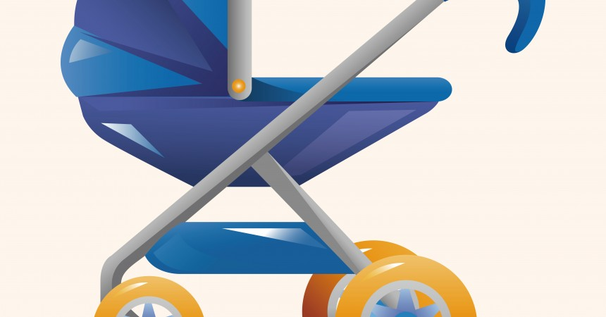 Jakie elementy są niezbędne do wykonania wózka dziecięcego?