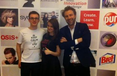 Polski finał konkursu Henkel Innovation Challenge rozstrzygnięty