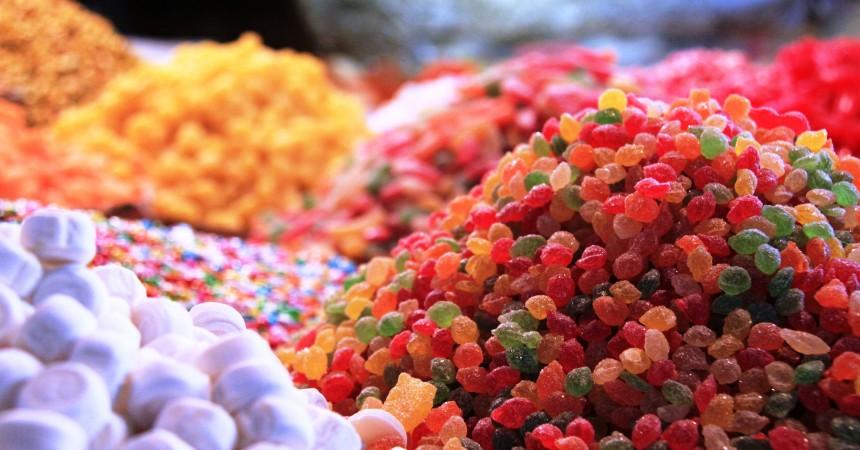 Hurtownie słodyczy działające w Polsce