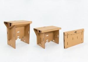 biurko-wykonane-z-tektury