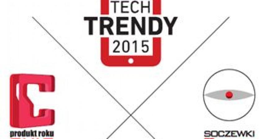 Gala Tech Trendy 2015