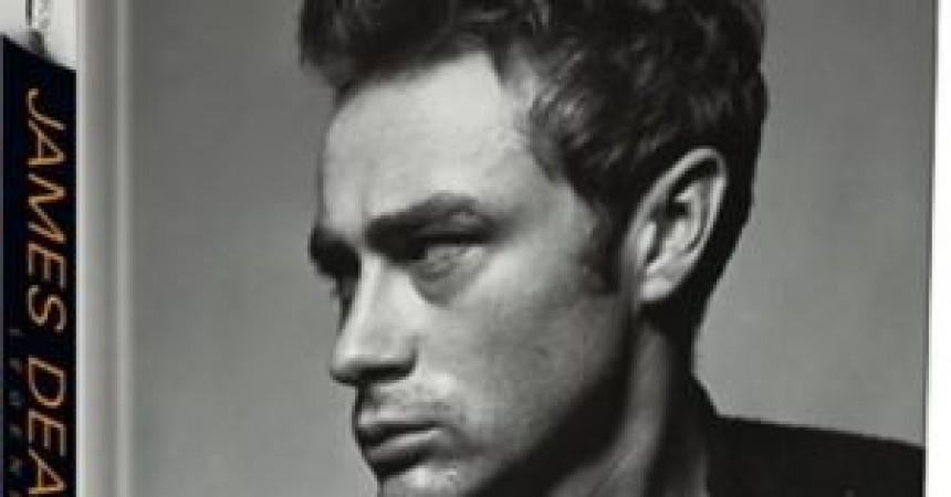 Historia legendy srebrnego ekranu – Biografia Jamesa Deana