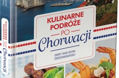 """SMAK WAKACJI W CHORWACJI – Premiera książki """"Kulinarne podróże po Chorwacji"""""""