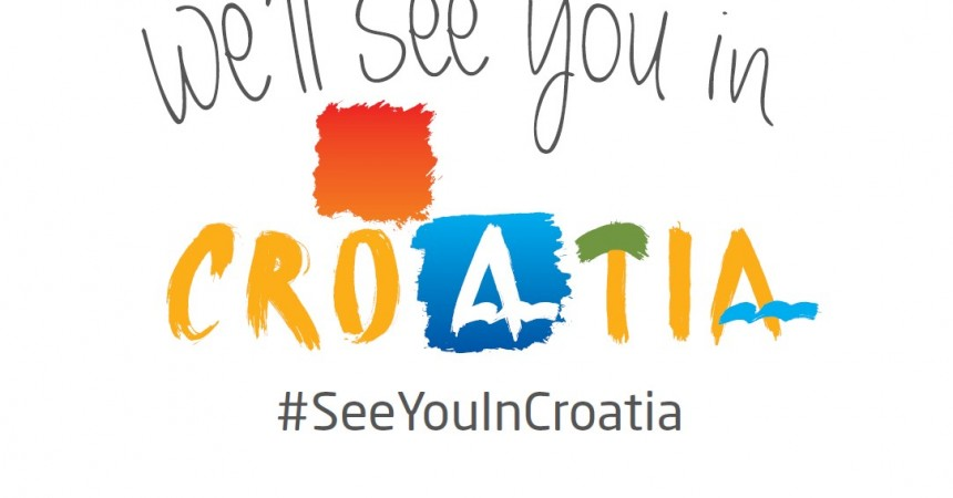 Chorwacja na wyciągnięcie ręki! #SeeYouInCroatia