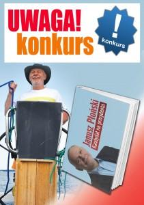 Plakat Płoński d
