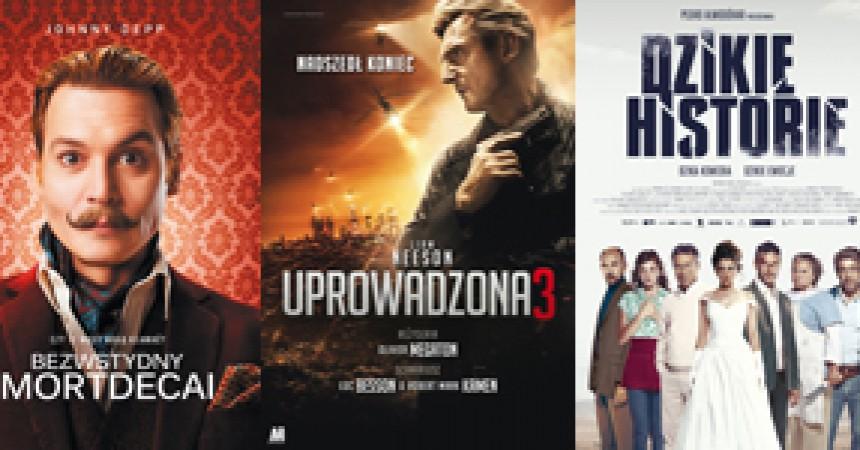 """""""Paddington"""", """"Uprowadzona 3"""" oraz """"Dzikie historie"""" – premierowo od 1 czerwca na Cineman VOD"""