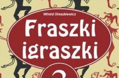 Fraszki igraszki część III