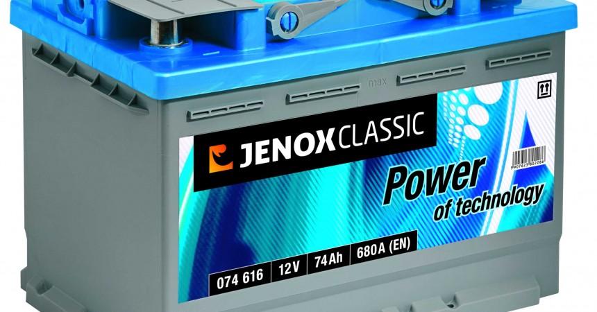 Firma Jenox Akumulatory rośnie w siłę