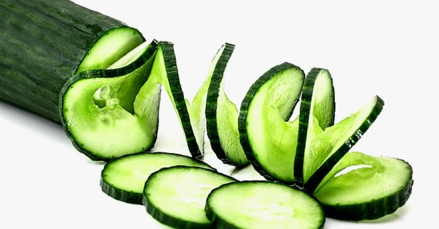Ogórek bez tajemnic – 25 informacji na temat zielonego warzywa