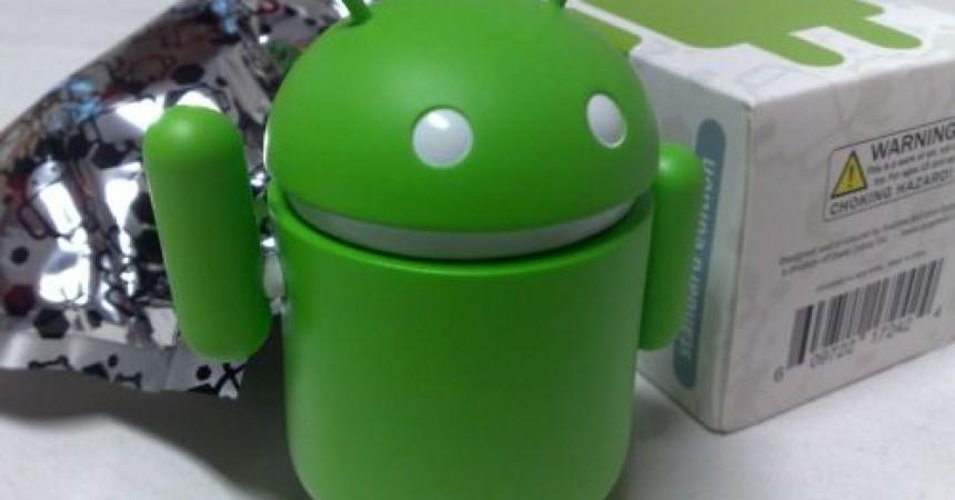 Gry na urządzenia mobilne z systemem android