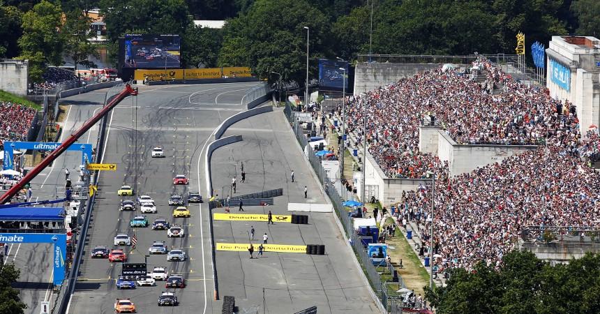 Weekend z Formułą E i DTM w Motowizji!