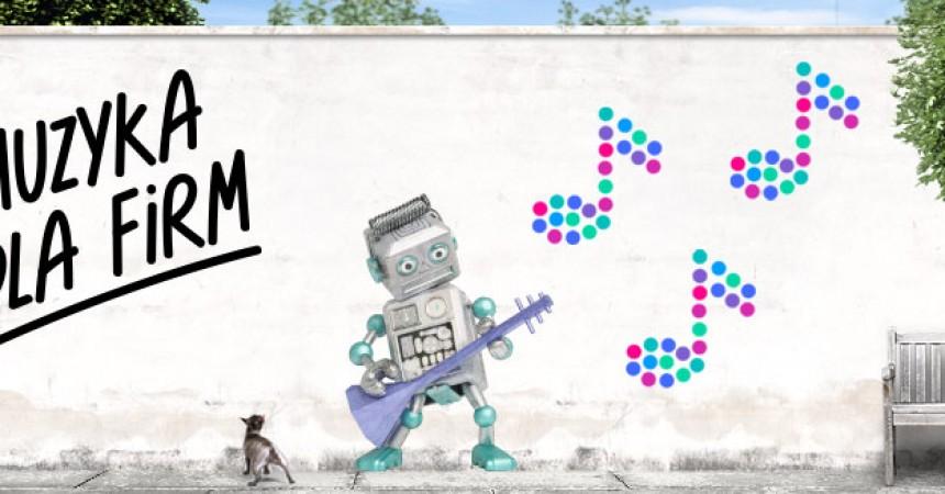 Muzyka dla Firm – nowa usługa make sense media i Netii