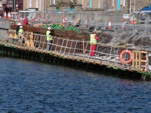 harbour improvements