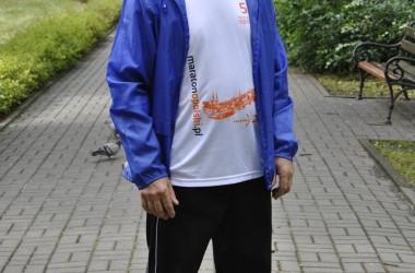 Jan Nowak – biega się nie dla rekordu, a dla przyjemności