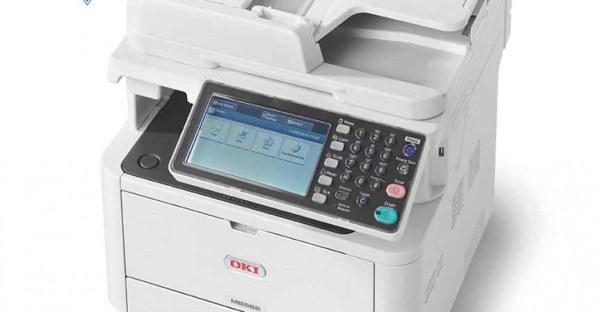 Better Buys for Business po raz kolejny doceniło urządzenia Oki