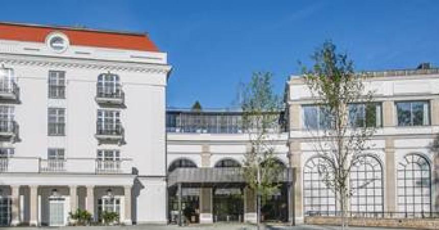 PREMIUM – najwyższy certyfikat jakości  dla Hotelu SPA Dr Irena Eris Polanica Zdrój