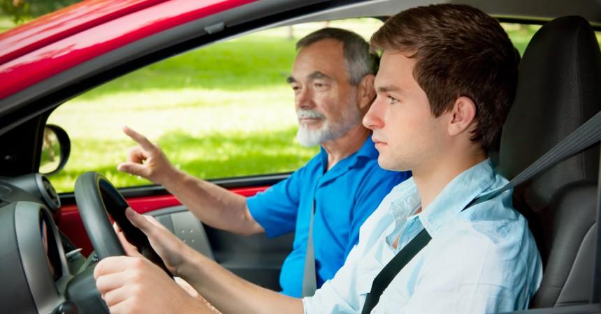 Jak wygląda egzamin na prawo jazdy kategorii C?