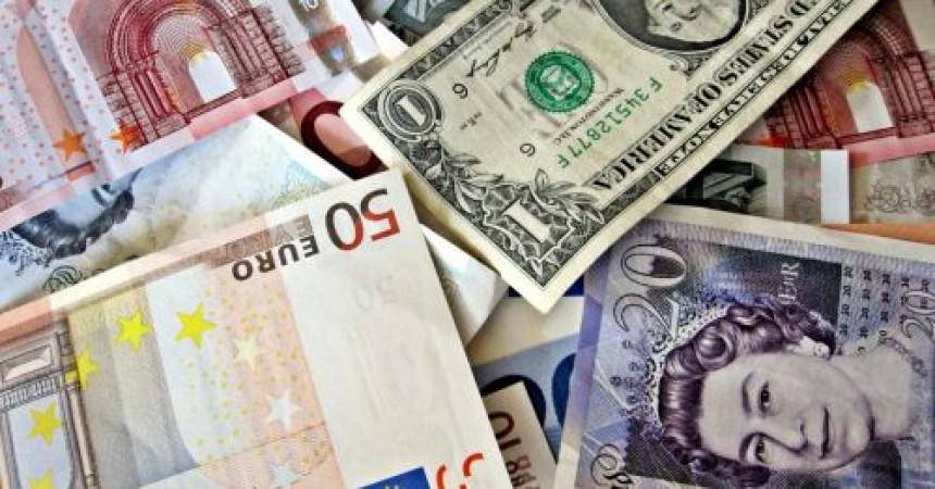 Wymiana walut przez internet