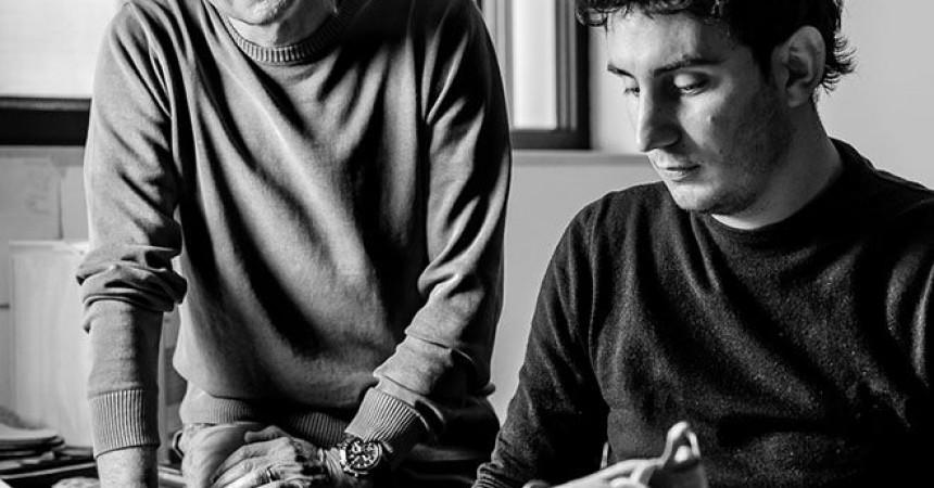 Aku – historia włoskiej tradycji wyrobu obuwia