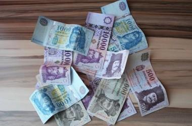 Gospodarka Węgierska, a forint
