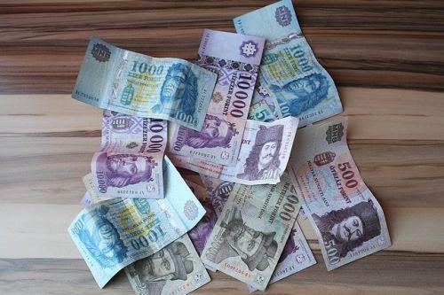 najniższa cena przejść do trybu online Najlepiej Gospodarka Węgierska, a forint | wiadomości