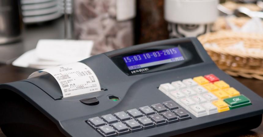 Pierwsza kasa fiskalna w handlu stacjonarnym i mobilnym