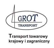 Grot-Transport.pl - firma transportowa z Łodzi