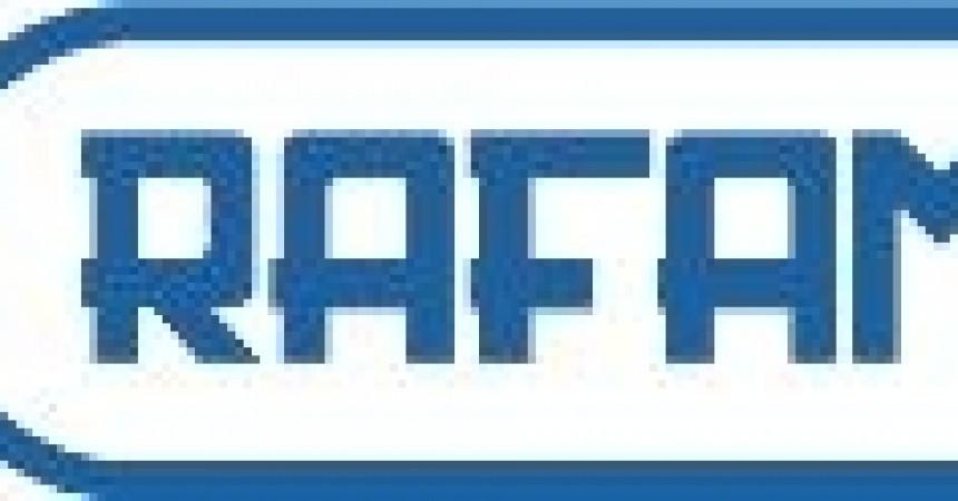 RAFAMET. Tokarki dla Arabii Saudyjskiej i Turcji