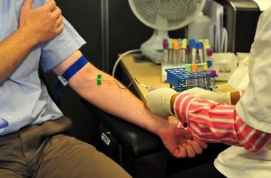 Badania krwi po 50tce