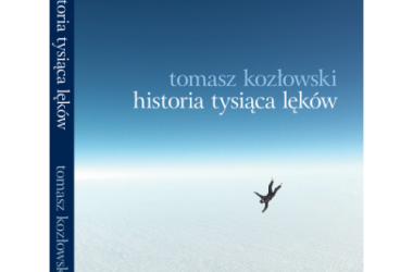 "Termo Organika sponsorem książki ""Historia tysiąca lęków"""