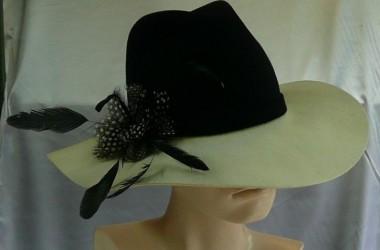 Sylwester i karnawał – w kapeluszu!
