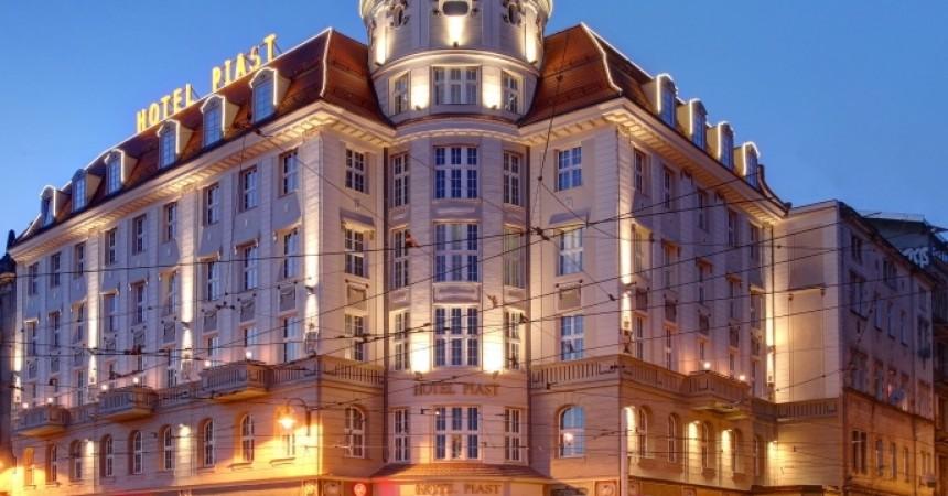10% rabatu na noclegi w sieci polskich hoteli