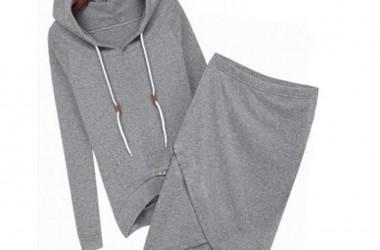 Dresowe komplety damskie. Trendy z wybiegów mody i codzienne stylizacje