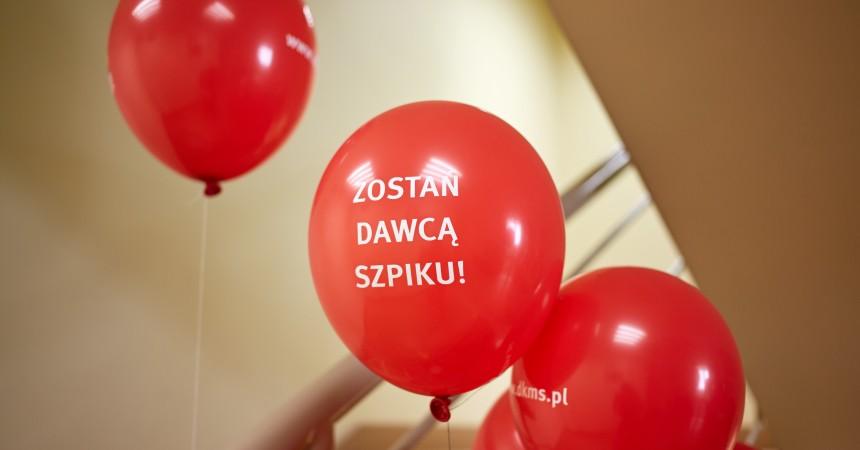 Niebanalne Walentynki z Kompanią Piwowarską i Fundacją DKMS  Okaż serce inaczej niż zawsze i zostań dawcą szpiku
