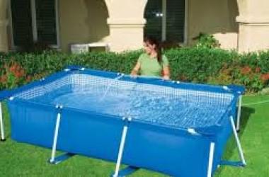 Wybieramy basen do ogrodu