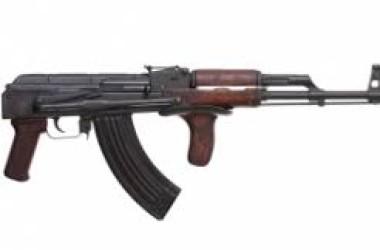 Zabawa poprzez kolekcjonowanie – broń kolekcjonerska