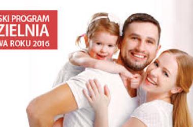 Ogólnopolski Program Spółdzielnia Mieszkaniowa Roku 2016