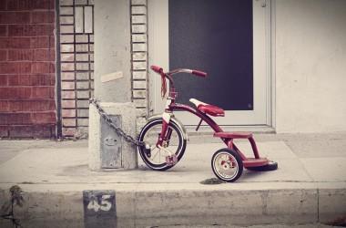 Zniechęcić złodzieja rowerów