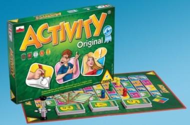 Activity Gra