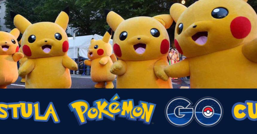 Szaleństwo Pokémon GO trwa: czas na pierwsze na świecie mistrzostwa w łapaniu Pokémonów. Odbędą się w Polsce!