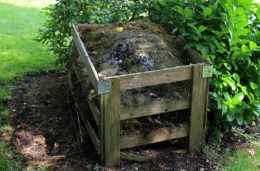 Kompostownia – najbardziej ekologiczny sposób nawożenia