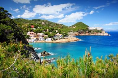 Hiszpania – słońce przez cały rok!