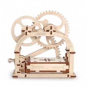 puzzle-3d-mechaniczna-szkatulka-ugears-model-do-skladania