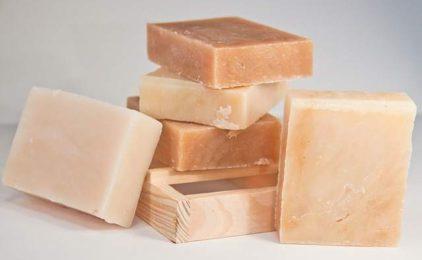 Naturalne mydło – jak samodzielnie wykonać?