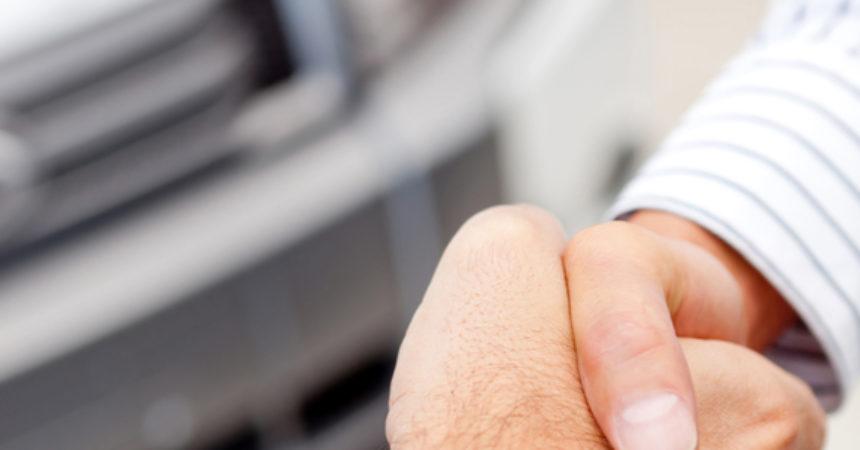 4 zasady kupowania ubezpieczenia samochodu